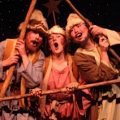 The Shepherds Play is December 20th at 1:30 pm