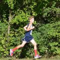 Middle School Cross Country News
