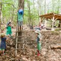 Learn more about Nursery Kindergarten at Maine Coast Waldorf School Today!