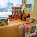 Middle School Organizes Donation Drive for Maine Needs