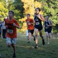 MS Cross Country Closes Out Season